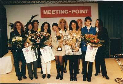 Süddt. Meisterschaft 1998