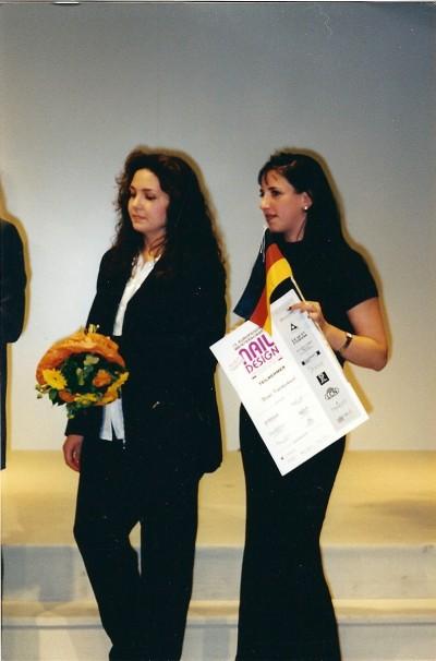 Düsseldorf Dt. Meisterschaft