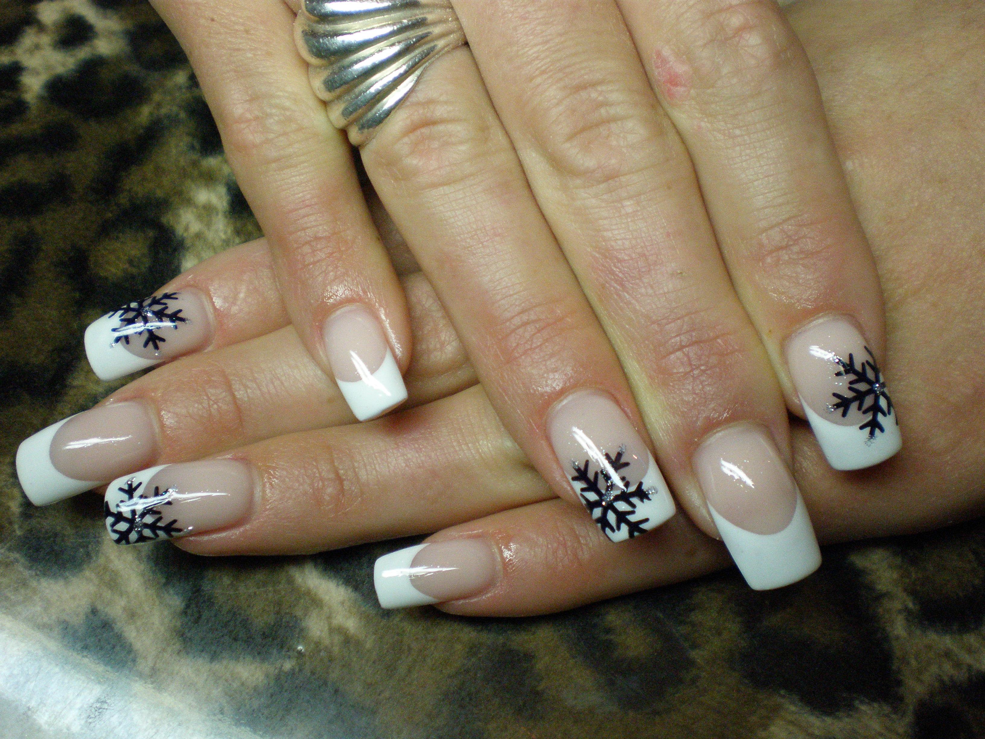 Дизайн ногтей маникюр фото