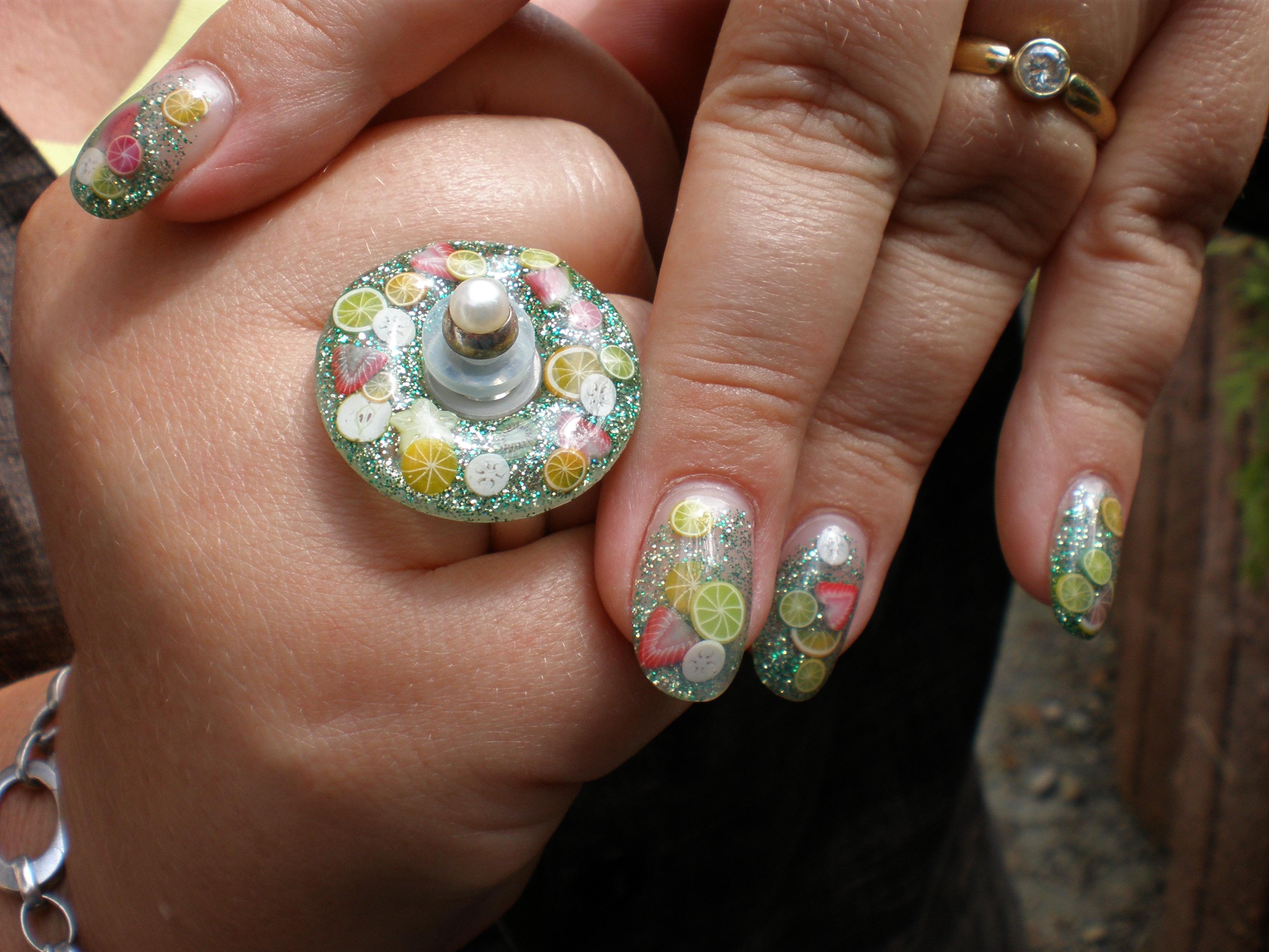 Фото дизайн ногтей уф лампа нейл арт nails world