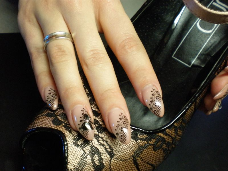 pin nail art stamping products on pinterest. Black Bedroom Furniture Sets. Home Design Ideas