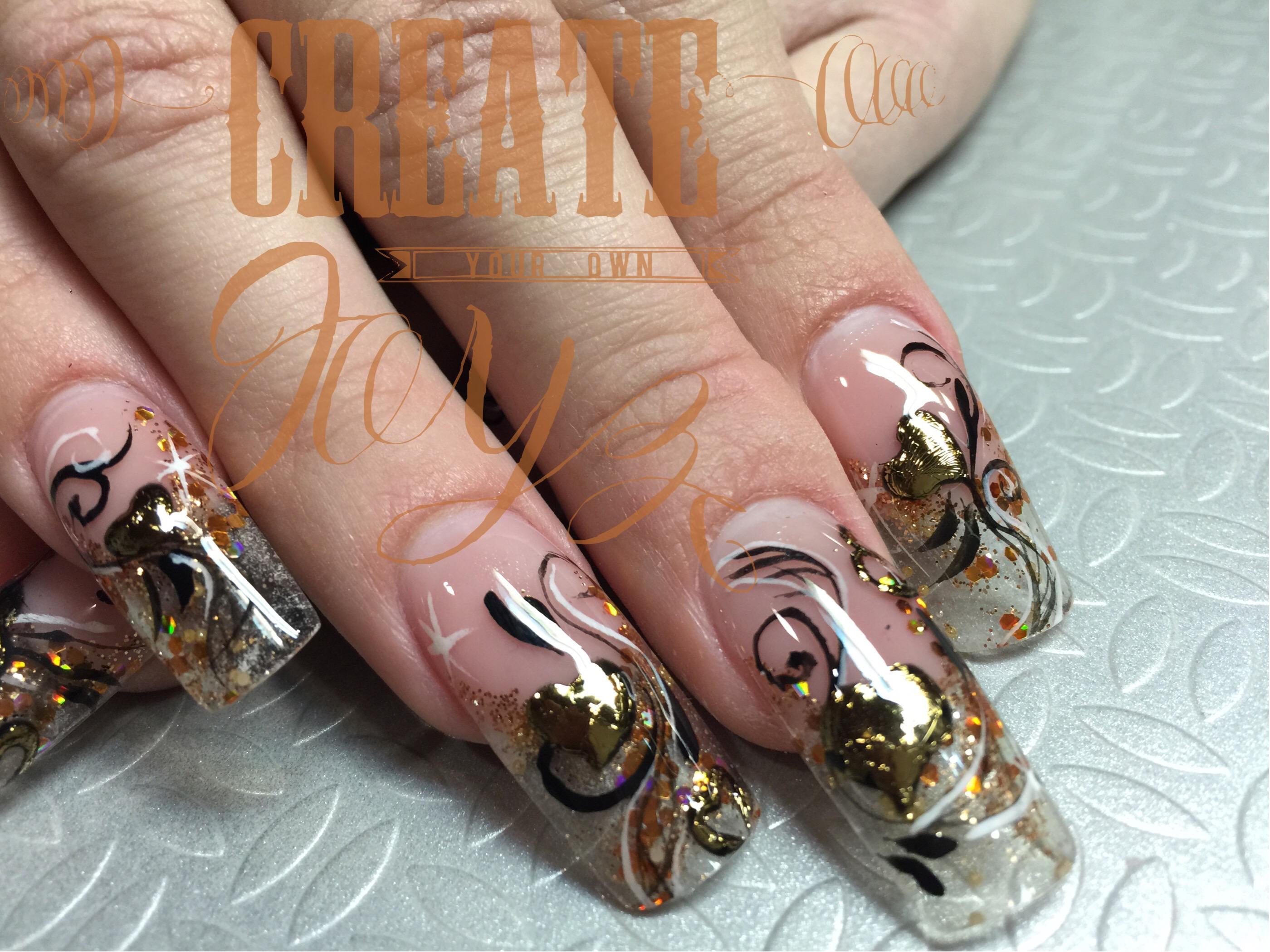 Nagel Planet Nails Pimp Nails